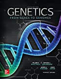 img - for Genetics: From Genes to Genomes, 5th edition book / textbook / text book