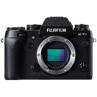 Fujifilm X-T1 Mirrorless Digital Camera (Black Body Only) - International Version (No Warranty) Advantages Review Image