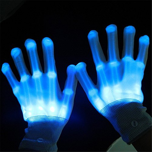 light up Gloves