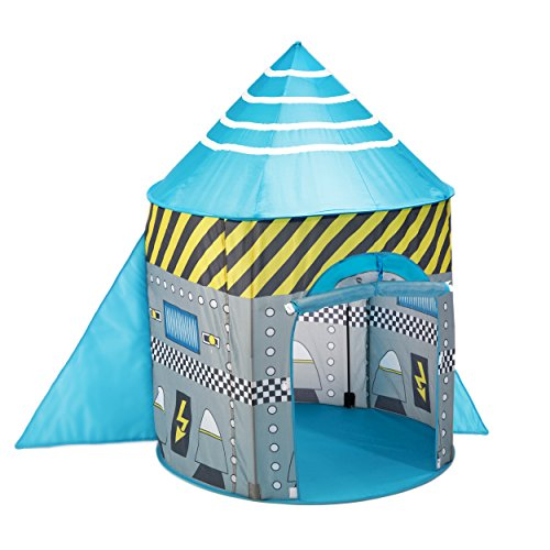 Fun2Give F2PT12814 Rocket Play Tent product image