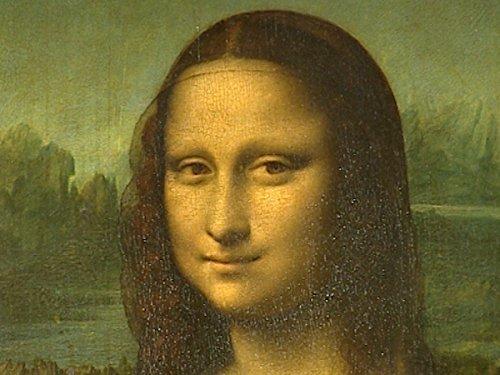 - Leonardo