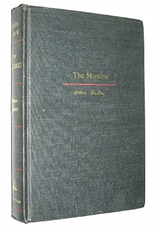 book cover of The Mansion
