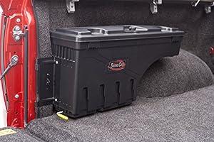 Amazon Com Undercover Sc100d Black Swing Case Storage Box