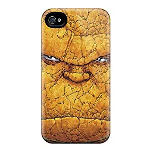 Protection Cases For Case Iphone 5/5S Cover / Cases Covers For Iphone(the Thing I4)