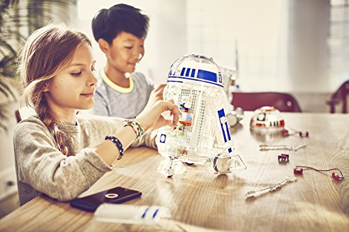 littleBits Star Wars Droid Inventor Kit 6800011