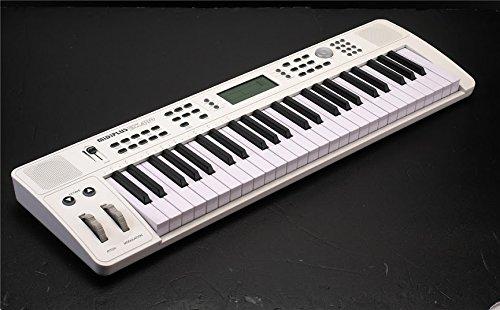 midiplus ek490 49 key midi controller buy online in uae musical instruments products in the. Black Bedroom Furniture Sets. Home Design Ideas