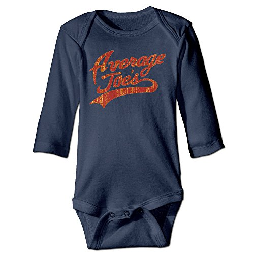 Kid's Average Joes Dodgeball Movie JumpsuitsFunny Baby Onesie Outfits