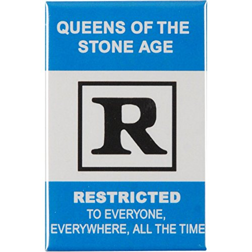 Queens Of The Stone Age - Magnet