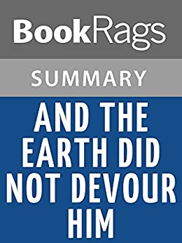 analysis of the earth did not devour him And the earth did not devour him plot summary what will happen when a black hole will devour earth in that case, there will no longer be a planet earth.