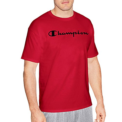 champion womens tee shirt - 1