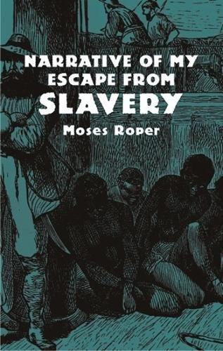 Search : Narrative of My Escape from Slavery (African American)