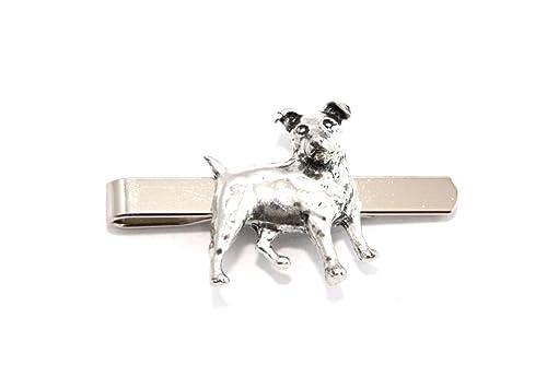 Carcasa rígida de perro Jack Russell corbata (slide), English ...