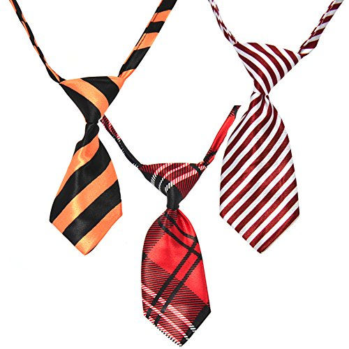 Paialco Necktie Collar Adjustable 3PCS product image