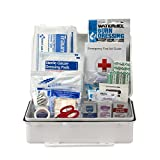 First Aid Only 90562 25 Person Bulk ANSI A First