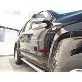 Page Protection Barres Porte Protection pour VW Amarok à partir de 2011