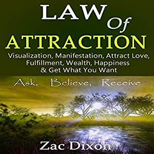 Law of Attraction, Third Edition Audiobook
