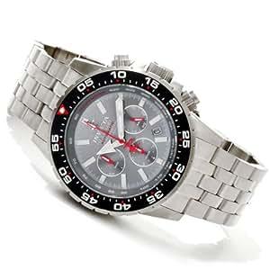 Invicta 1470 Men's Ocean Master Automatic Chrono Watch
