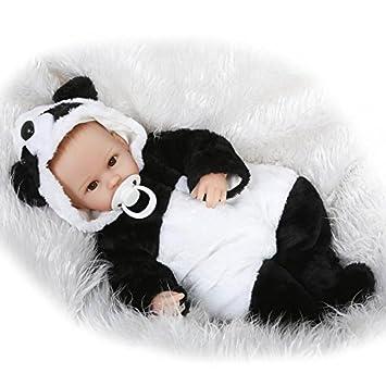 Amazon.es: Nicery Reborn Baby Doll Renacer Bebé la Muñeca ...