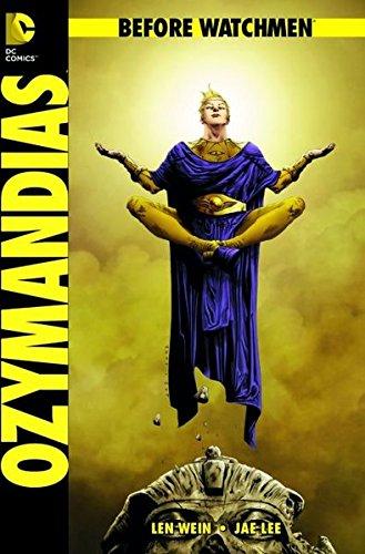 Before Watchmen: Bd. 5: Ozymandias