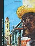 Composition Notebook: Cuban Cigar Art - Trinidad