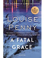 A Fatal Grace: A Chief Inspector Gamache Novel (Chief Inspector Gamache Novel, 2)
