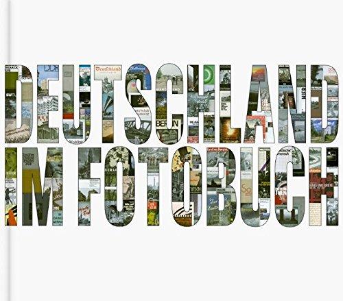 Price comparison product image Deutschland im Fotobuch