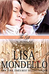 The Gift, a holiday romance (Fate with a Helping Hand Book 0) (English Edition)