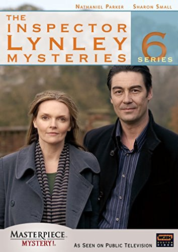 (The Inspector Lynley Mysteries - Series 6)