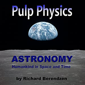 Pulp Physics Audiobook