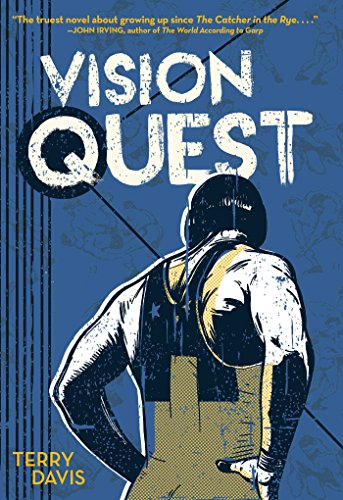 vision quest kindle - 1
