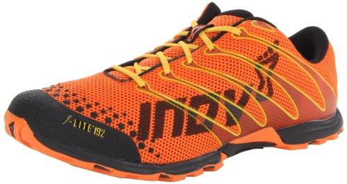 Inov-8 Men's F-Lite 192 Training Shoe,Yellow/Red,9 M US