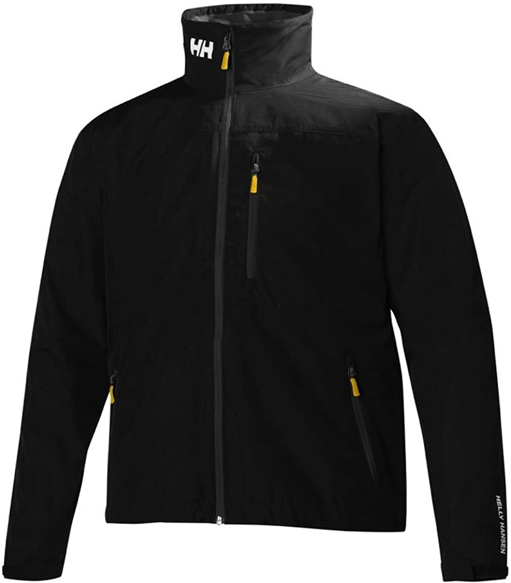 Helly-Hansen Men's Crew Jacket: Clothing