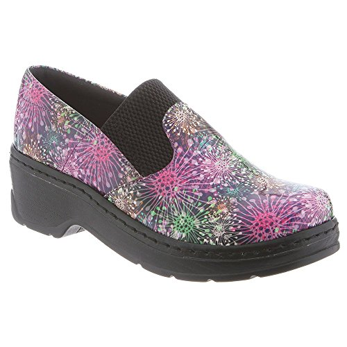 Newport By Klogs Footwear Women's Imperial Shoe Dandelion Patent by Klogs
