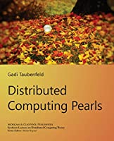 Distributed Computing Pearls Front Cover
