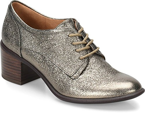 Sofft - Womens - Patience - Chocolates Copper