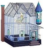 Featherstone Heights Victorian Bird Cage 294, My Pet Supplies