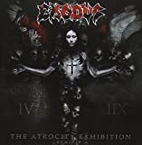 The Atrocity Exhibition: Exhibit A by Exodus (2007-10-23)