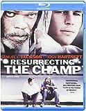 RESURRECTING THE CHAMP BLU WS [Blu-ray]