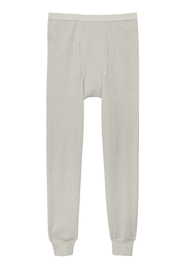 KingSize Men's Big & Tall Heavyweight Thermal Pants with Moisture Wicking,