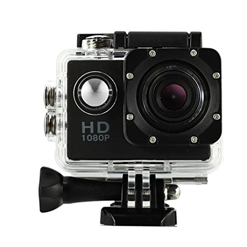 Creazy Waterproof Sports Recorder Camcorder product image