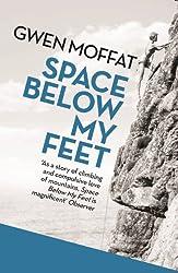 Space Below My Feet (English Edition)