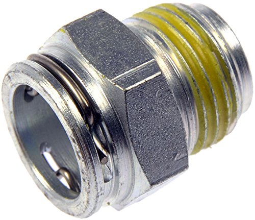 Oil Cooling Line (Dorman 800-605 Automatic Transmission Line Connector)