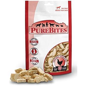 Amazon.com : Purebites Beef Liver For Dogs, 8.8Oz / 250G