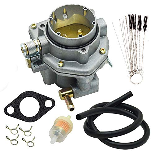 (Karbay Carburetor For ONAN NOS B48G P220G B48M 146-0496 146-0414 146-0479 FE362-81 New Carb 20 hp Performer)