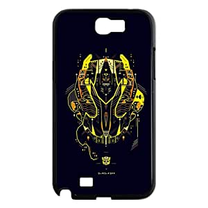 Hard Plastic Cover case Transformers design Samsung Galaxy Note 2 N7100 case£¬Fashion Popular Classic style 5