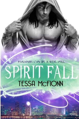 Download Spirit Fall: The Guardians: Book One (Volume 1) pdf