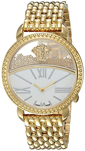 Versace-Womens-KRIOS-Swiss-Quartz-Stainless-Steel-Casual-Watch-ColorGold-Toned-Model-VAS060016