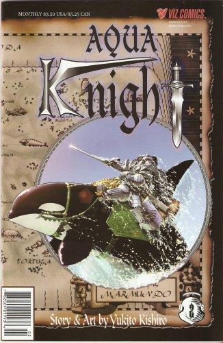 Aqua Knight #2