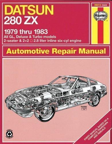Car Manuals & Literature Vehicle Parts & Accessories NEW HAYNES ...