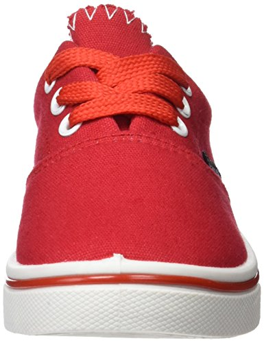 Kripton Halley Sneaker-Rouge Taille 27